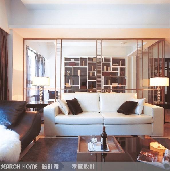 52坪新成屋(5年以下)_現代風案例圖片_禾棠空間設計_禾堂_02之3