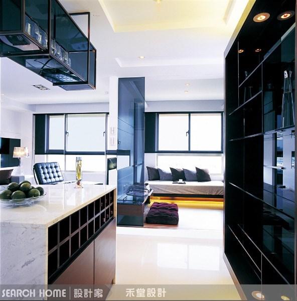 35坪新成屋(5年以下)_現代風案例圖片_禾棠空間設計_禾堂_01之5