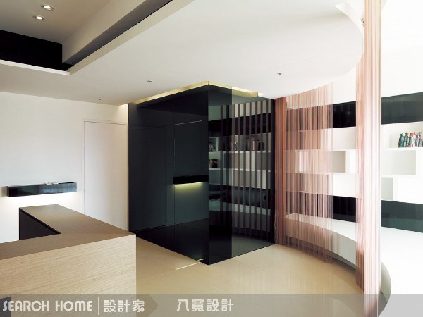 40坪新成屋(5年以下)_現代風案例圖片_八寬設計工程有限公司_八寬_02之3