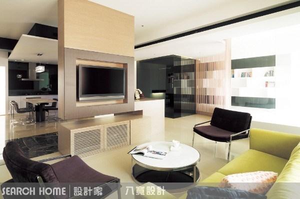 40坪新成屋(5年以下)_現代風案例圖片_八寬設計工程有限公司_八寬_02之2
