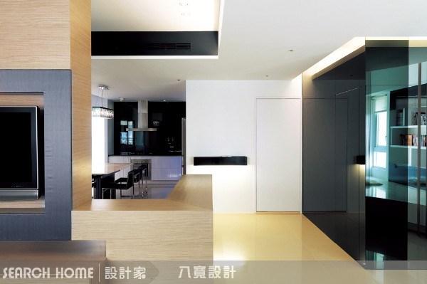 40坪新成屋(5年以下)_現代風案例圖片_八寬設計工程有限公司_八寬_02之1