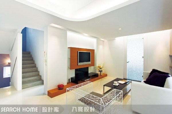 80坪新成屋(5年以下)_現代風案例圖片_八寬設計工程有限公司_八寬_01之2