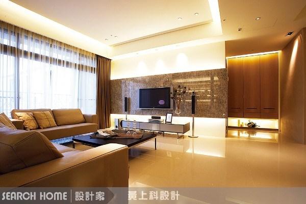 43坪新成屋(5年以下)_現代風案例圖片_黃上科空間設計_黃上科_02之3