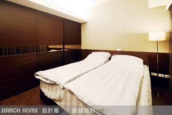 30坪中古屋(5~15年)_現代風臥室案例圖片_觀林設計_觀林_11之4