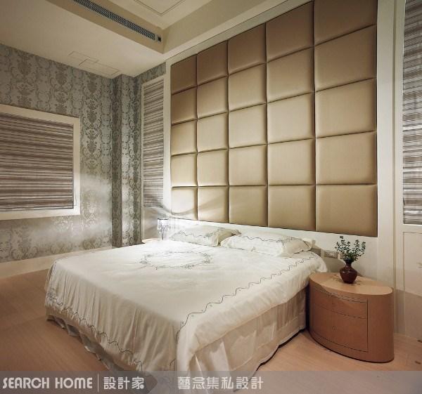 160坪新成屋(5年以下)_美式風臥室案例圖片_藝念集私空間設計_藝念集私_11之2