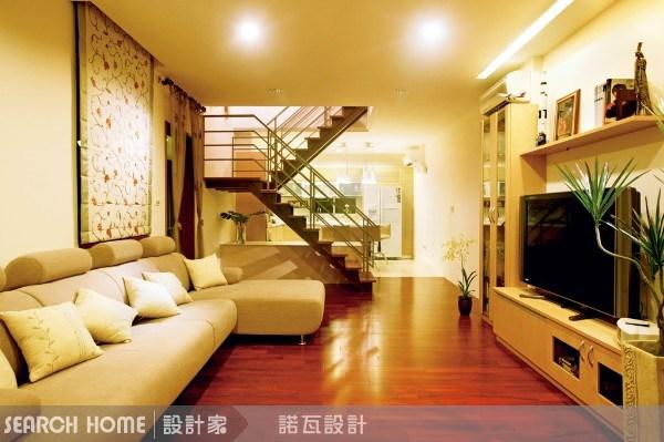50坪老屋(16~30年)_現代風案例圖片_諾瓦室內裝修有限公司_諾瓦_03之2
