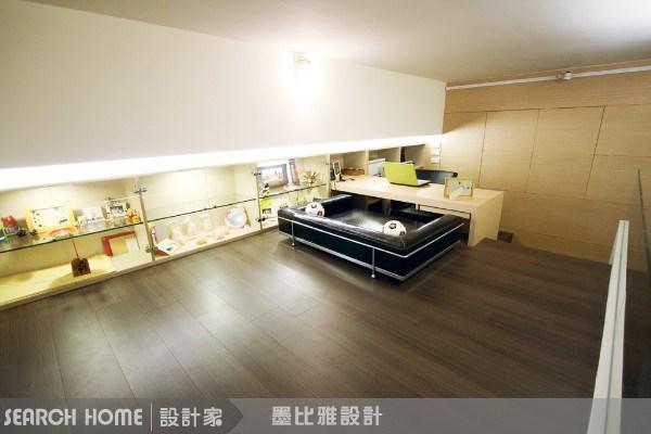 10坪新成屋(5年以下)_現代風案例圖片_墨比雅設計_墨比雅_06之3