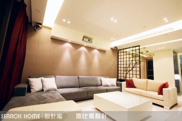 40坪新成屋(5年以下)_現代風案例圖片_墨比雅設計_墨比雅_05之4