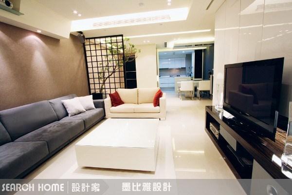40坪新成屋(5年以下)_現代風案例圖片_墨比雅設計_墨比雅_05之1