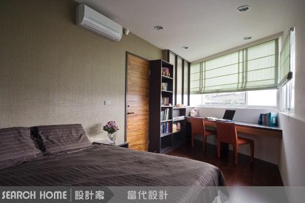 40坪老屋(16~30年)_休閒風臥室案例圖片_當代空間有限公司_當代_09之36