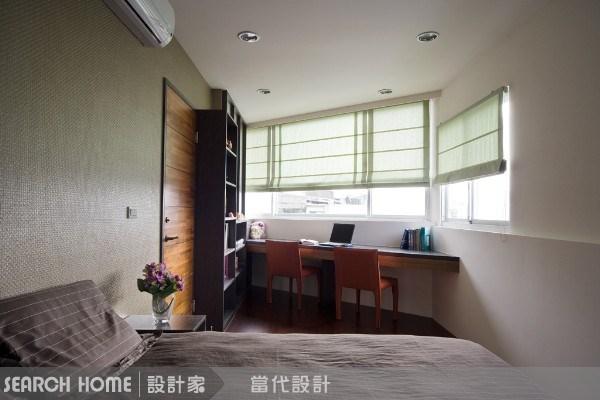 40坪老屋(16~30年)_休閒風臥室案例圖片_當代空間有限公司_當代_09之35