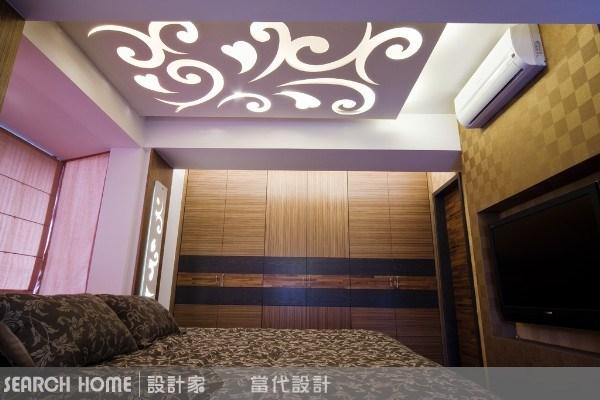 40坪老屋(16~30年)_休閒風臥室案例圖片_當代空間有限公司_當代_09之41