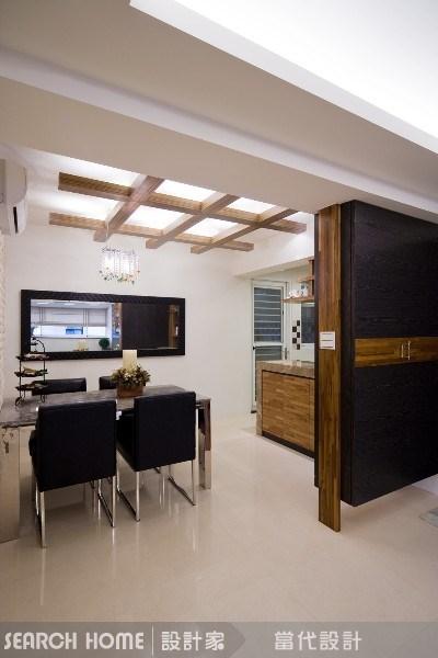 40坪老屋(16~30年)_休閒風餐廳案例圖片_當代空間有限公司_當代_09之7