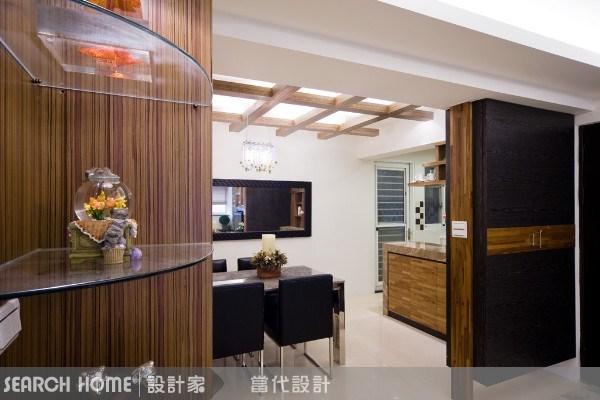 40坪老屋(16~30年)_休閒風餐廳案例圖片_當代空間有限公司_當代_09之6