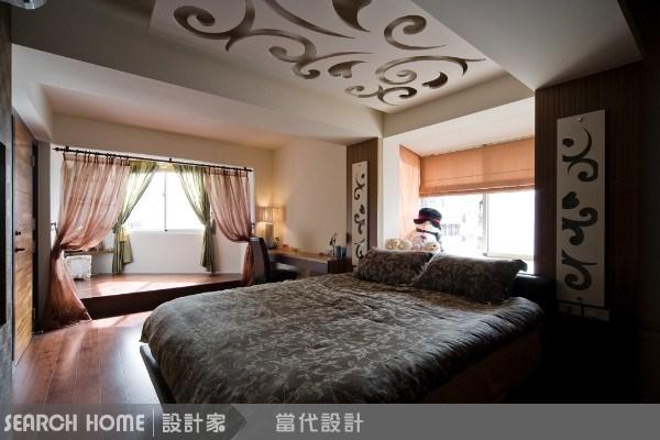 40坪老屋(16~30年)_休閒風臥室案例圖片_當代空間有限公司_當代_09之47
