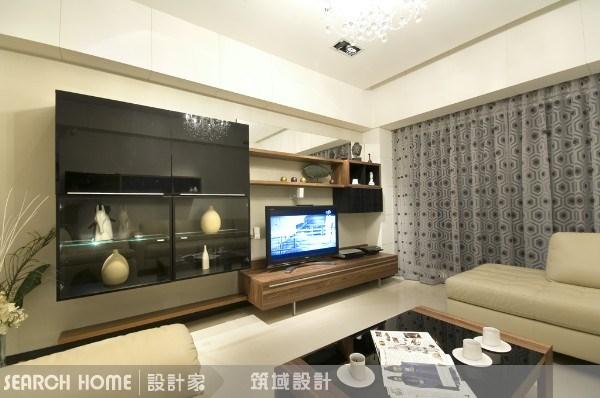 32坪新成屋(5年以下)_現代風案例圖片_筑域國際空間設計_筑域_02之16