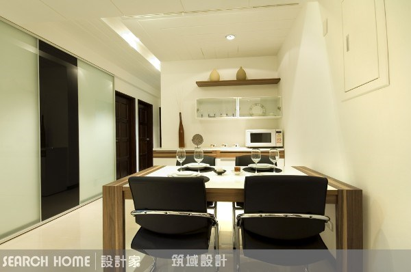 32坪新成屋(5年以下)_現代風案例圖片_筑域國際空間設計_筑域_02之20