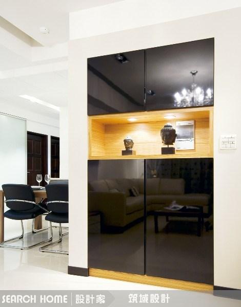 32坪新成屋(5年以下)_現代風案例圖片_筑域國際空間設計_筑域_02之21