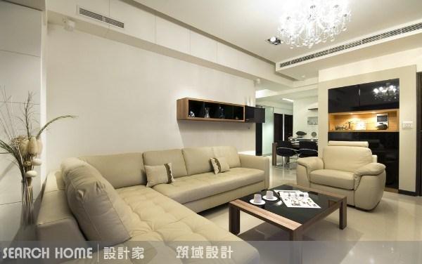 32坪新成屋(5年以下)_現代風案例圖片_筑域國際空間設計_筑域_02之24