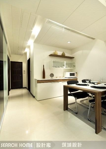 32坪新成屋(5年以下)_現代風案例圖片_筑域國際空間設計_筑域_02之19