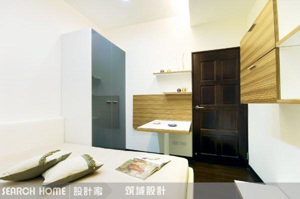 32坪新成屋(5年以下)_現代風案例圖片_筑域國際空間設計_筑域_02之17