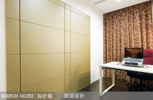32坪新成屋(5年以下)_現代風案例圖片_筑域國際空間設計_筑域_02之11