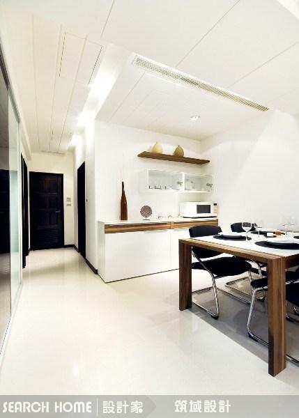 32坪新成屋(5年以下)_現代風案例圖片_筑域國際空間設計_筑域_02之3