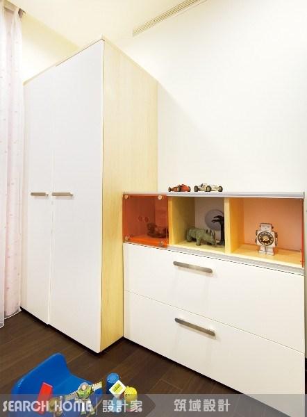 32坪新成屋(5年以下)_現代風案例圖片_筑域國際空間設計_筑域_02之14