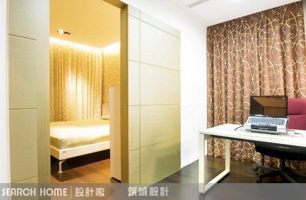 32坪新成屋(5年以下)_現代風案例圖片_筑域國際空間設計_筑域_02之10