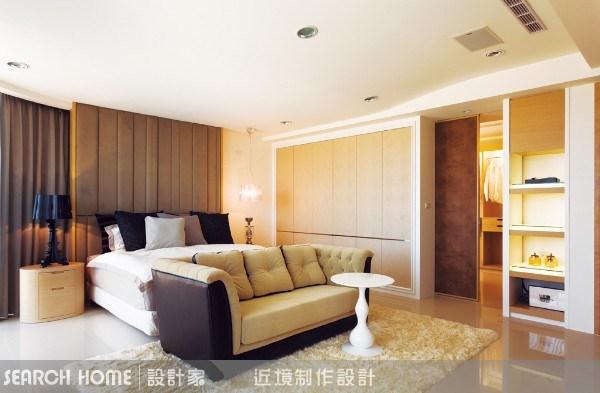 70坪新成屋(5年以下)_現代風臥室案例圖片_近境制作_近境制作_11之6