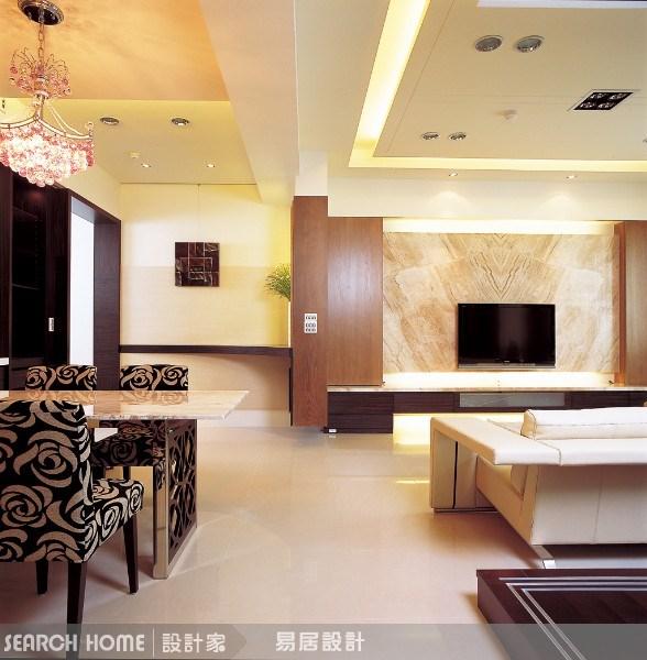45坪新成屋(5年以下)_現代風案例圖片_易居設計_易居_06之1