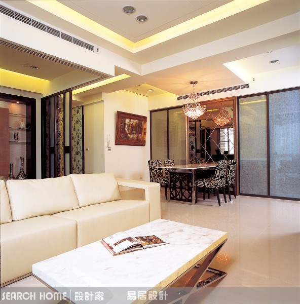 45坪新成屋(5年以下)_現代風案例圖片_易居設計_易居_06之5