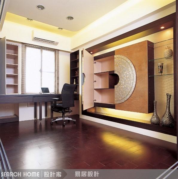 45坪新成屋(5年以下)_現代風案例圖片_易居設計_易居_06之4