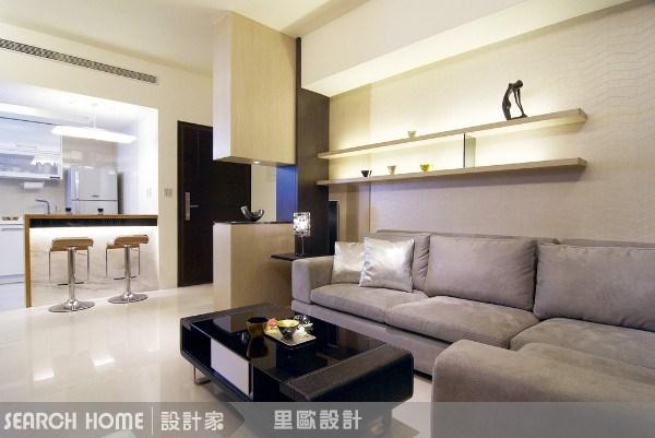 46坪新成屋(5年以下)_現代風案例圖片_里歐室內設計_里歐_06之2