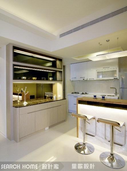 46坪新成屋(5年以下)_現代風案例圖片_里歐室內設計_里歐_06之4