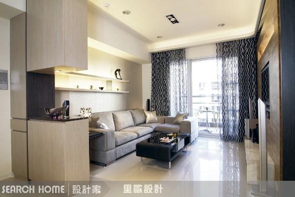 46坪新成屋(5年以下)_現代風案例圖片_里歐室內設計_里歐_06之6