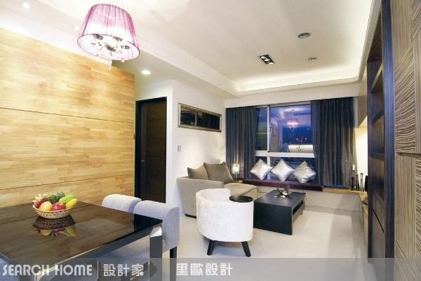 46坪新成屋(5年以下)_現代風案例圖片_里歐室內設計_里歐_06之1