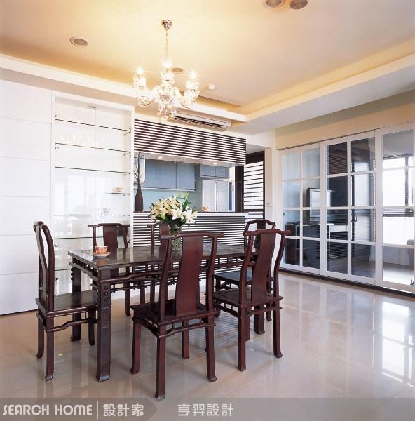 50坪新成屋(5年以下)_現代風案例圖片_亨羿生活空間設計_亨羿_23之10