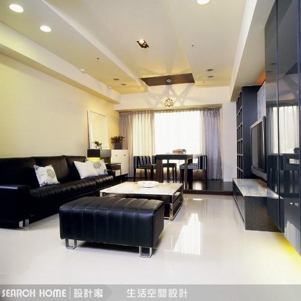 35坪新成屋(5年以下)_現代風案例圖片_生活空間傢飾行_生活空間_05之2