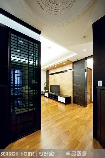 55坪新成屋(5年以下)_混搭風案例圖片_丰品室內設計中心_丰品_02之2