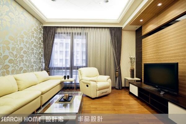 55坪新成屋(5年以下)_混搭風案例圖片_丰品室內設計中心_丰品_02之1