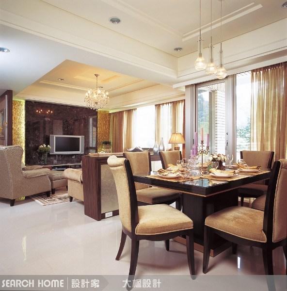 50坪新成屋(5年以下)_新古典案例圖片_禾久室內裝修設計_禾久_07之3