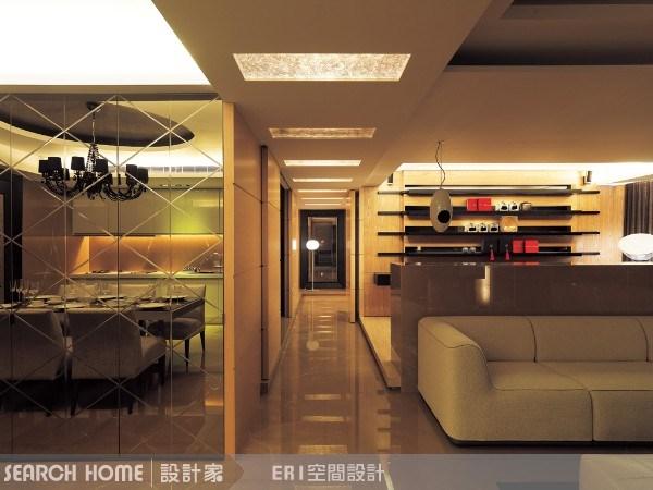 80坪新成屋(5年以下)_現代風案例圖片_ERI國際空間規劃設計事務所_ERI_06之2