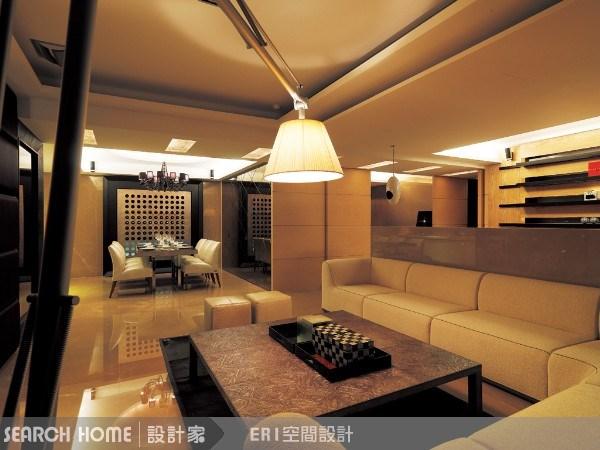 80坪新成屋(5年以下)_現代風案例圖片_ERI國際空間規劃設計事務所_ERI_06之1