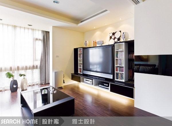25坪中古屋(5~15年)_現代風案例圖片_雅士室內設計_雅士_05之2