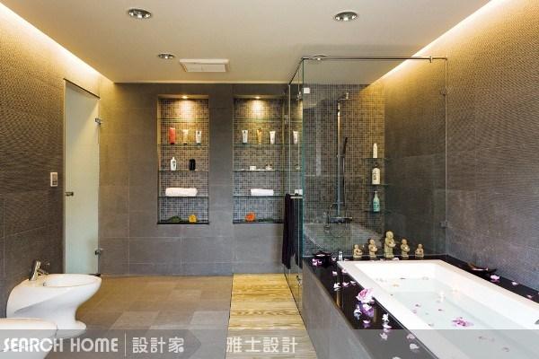 25坪中古屋(5~15年)_現代風案例圖片_雅士室內設計_雅士_05之11