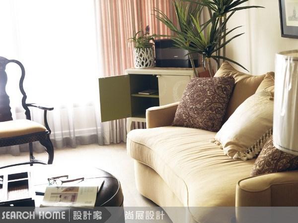 33坪中古屋(5~15年)_美式風客廳案例圖片_尚展空間設計_尚展_08之3