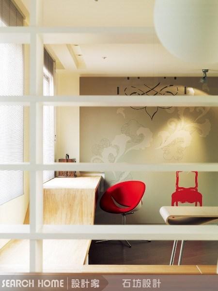 36坪新成屋(5年以下)_現代風案例圖片_石坊空間設計_石坊_08之9