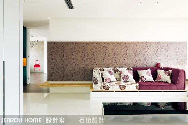 36坪新成屋(5年以下)_現代風案例圖片_石坊空間設計_石坊_08之1