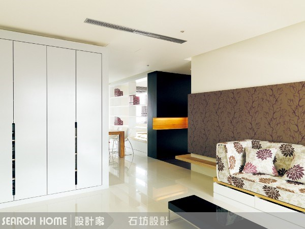 36坪新成屋(5年以下)_現代風案例圖片_石坊空間設計_石坊_08之3